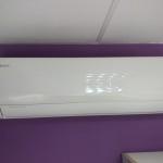 Wołomin - montaż klimatyzatora